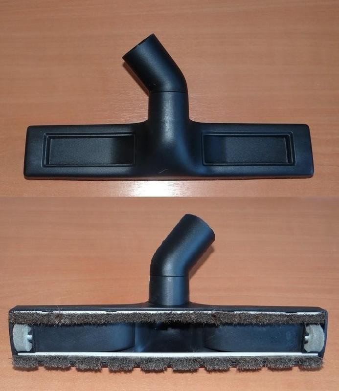 brosse caresse adaptable 32 ou 35 mm sp ciale parquet. Black Bedroom Furniture Sets. Home Design Ideas