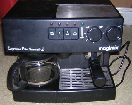 pi ce d tach e accessoire robot caf expresso filtre 2 11135 magimix miss. Black Bedroom Furniture Sets. Home Design Ideas