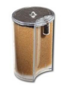 cassettes anti calcaire pour tous types de nettoyeur vapeur domena miss. Black Bedroom Furniture Sets. Home Design Ideas