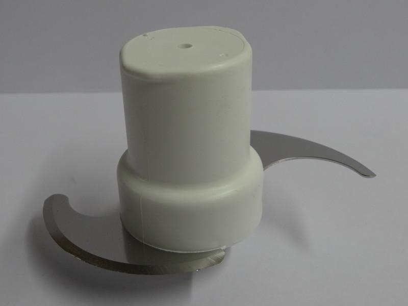 Mini couteau m tal pour robot 2100 3100 4100 5100 for Cuisine 5100 magimix