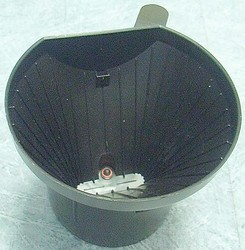 support de filtre pour combin cafeti re expresso magimix miss. Black Bedroom Furniture Sets. Home Design Ideas