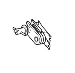 thermostat 149� r�glable pour friteuse Delonghi