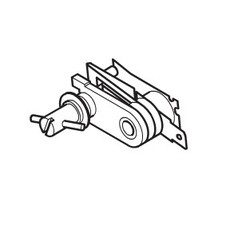thermostat 250� r�glable pour friteuse Delonghi