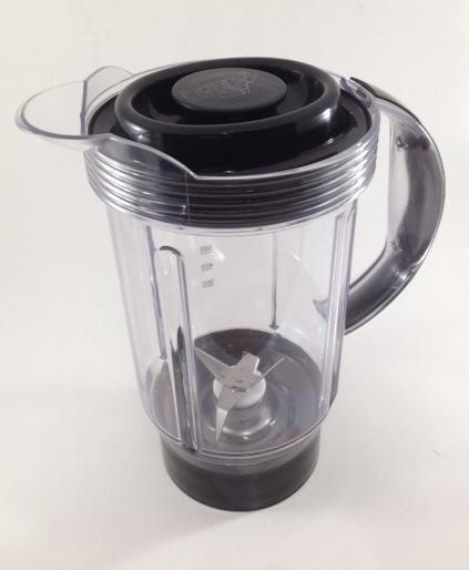 Blender complet pour robot multipro kenwood fp505 miss - Pieces detachees cuisine ...