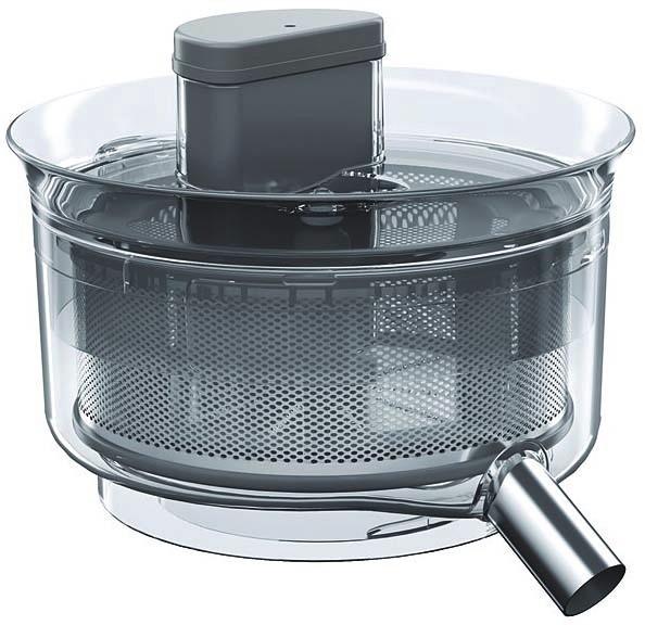centrifugeuse compl te pour robot kenwood multione miss. Black Bedroom Furniture Sets. Home Design Ideas