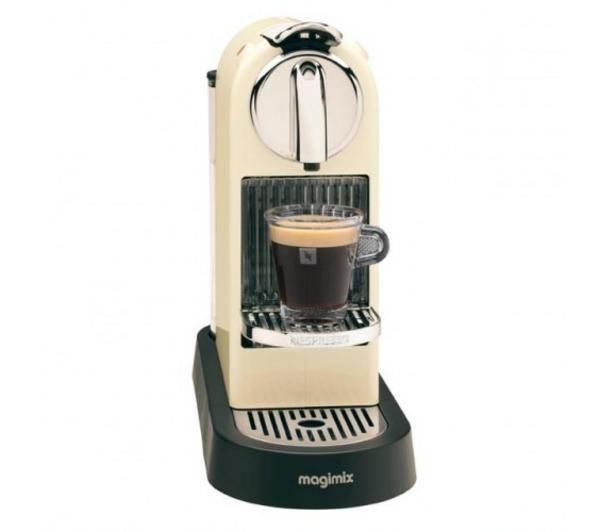 Pi ces d tach es et accessoires machine caf citiz m190 magimix 11291 miss - Machine a cafe magimix ...