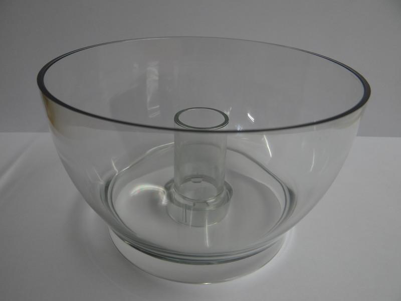 Mini cuve pour robot culinaire cuisine syst me 4100 ou for Cuisine 5100 magimix