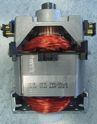 Moteur robot culinaire thermomix tm21 vorwerk miss - Robot culinaire thermomix ...