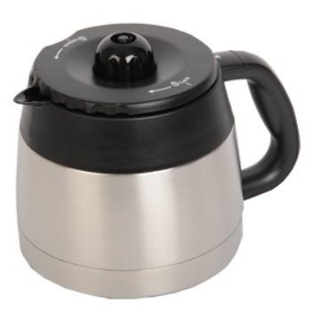 pot thermos inox pour cafeti re seb express ci1155fr aj. Black Bedroom Furniture Sets. Home Design Ideas