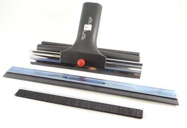 Raclette vitres pour nettoyeur vapeur polti vaporetto 2300 kit pro pteu0152 miss for Raclette a vitre