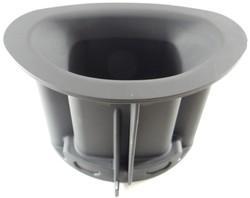 gros poussoir pour accessoire coupe cubes du robot magimix cook expert miss. Black Bedroom Furniture Sets. Home Design Ideas