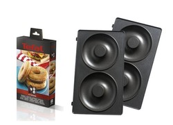 palque bagels snack collection tefal