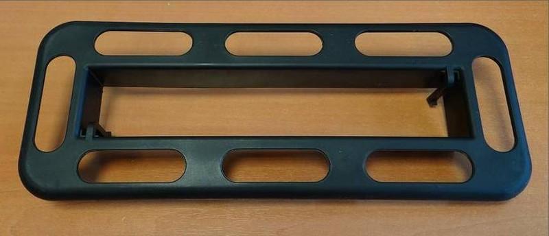 Acc moquette pour brosse rectangulaire nettoyeur vapeur astoria miss - Nettoyeur vapeur pour tapis moquettes ...
