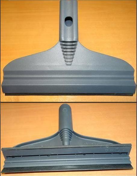 Raclette vitres pour nettoyeur vapeur astoria nn592 miss - Nettoyeur vapeur pour vitres ...