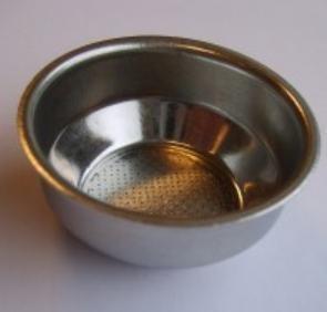 filtre 1 tasse pour machine caf expresso riviera bar ce040a miss. Black Bedroom Furniture Sets. Home Design Ideas