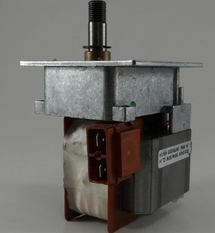 Moteur pale pour turbine glace magimix miss - Turbine a glace magimix ...