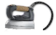 fer repasser professionnel pour centrale vapeur domena x. Black Bedroom Furniture Sets. Home Design Ideas