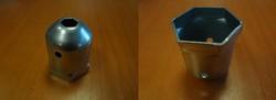 cle de demontage cage à capsule Magimix M120 M150 M180 M250 M300