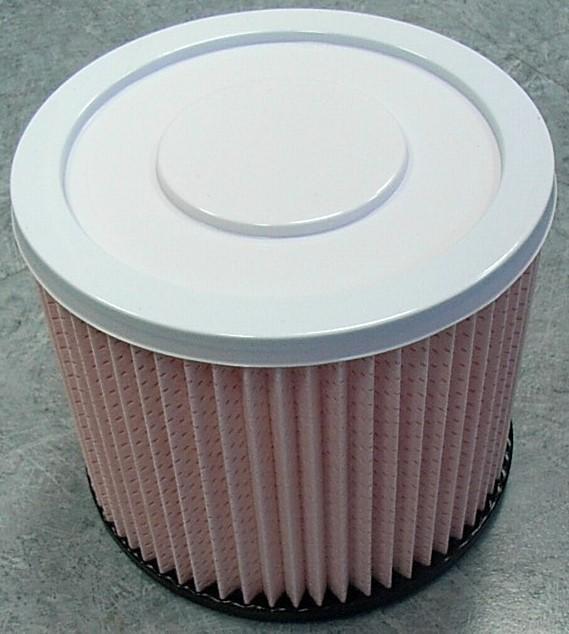 filtre cartouche poussi res fines aspirateurs aquavac. Black Bedroom Furniture Sets. Home Design Ideas