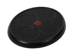 plaque cr pes pour appareil raclette d co tefal miss. Black Bedroom Furniture Sets. Home Design Ideas