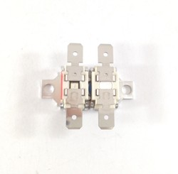 Thermostat/thermofusible centrale vapeur Domena Silver Pro