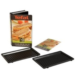 coffret plaque panini snack collection