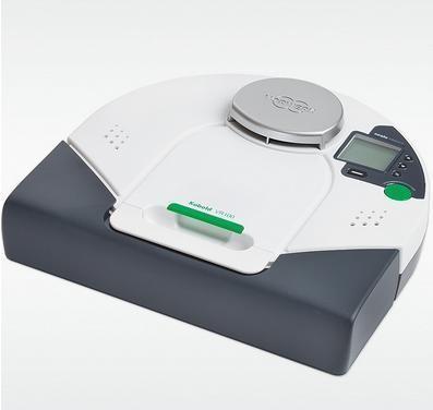 Aspirateur robot vorwerk kobold vr100 miss - Aspirateur serpillere vorwerk ...
