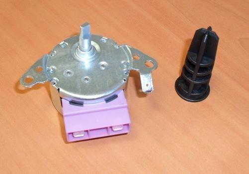 moteur axe de transmission pour friteuse actifry fz700000 12c miss. Black Bedroom Furniture Sets. Home Design Ideas