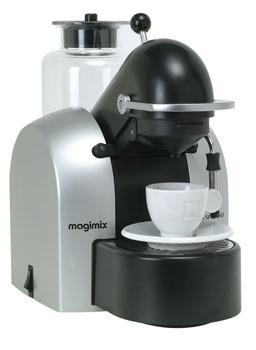 Chaudi re ou corps de chauffe nespresso m200 magimix miss - Machine a cafe magimix ...