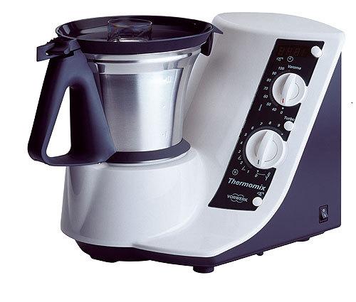 Moteur robot culinaire thermomix tm21 vorwerk miss - Robot vorwerk thermomix ...