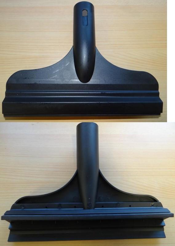 Raclette vitres pour nettoyeur vapeur astoria nn300a miss - Nettoyeur vapeur pour vitres ...