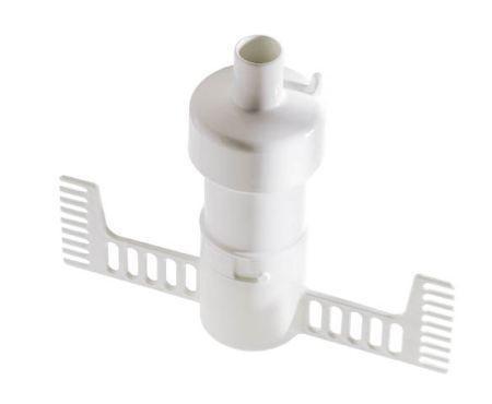 Batteur blanc d 39 oeuf pour robot cuisine syst me 4100 for Cuisine 4100 magimix