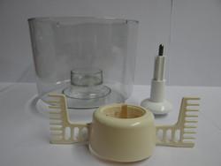 Midi cuve pour robot culinaire magimix cuisine syst me for Cuisine 4100 magimix