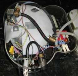 chaudière nouvelle génération nettoyeur vapeur Polti PLEU0123