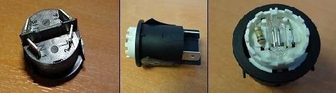 interrupteur pour centrale vapeur polti vaporella pro 3100r pleu0060 miss. Black Bedroom Furniture Sets. Home Design Ideas