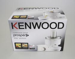 centrifugeuse compl te pour prospero kenwood de km260 km266 miss. Black Bedroom Furniture Sets. Home Design Ideas