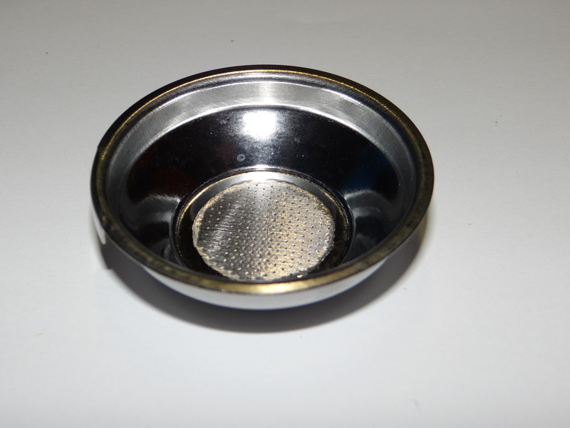 filtre 1 tasse pour combin cafeti re expresso delonghi bco260 miss. Black Bedroom Furniture Sets. Home Design Ideas