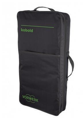 sac de rangement des accessoires pour aspirateur vorwerk kobold vk140 ou vk150 miss. Black Bedroom Furniture Sets. Home Design Ideas