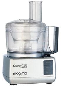 Prolongateur de disque pour robot compact et cuisine for Robot de cuisine magimix