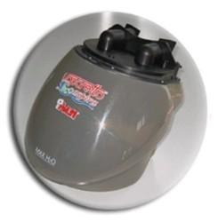 POSLDB2235 - Bac récupération complet des eaux usées Lecoaspira Polti Genius PVEU0058