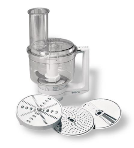 Multimixer pour robot culinaire mum5 bosch miss for Accessoire culinaire