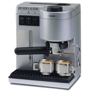 Cuisine appareils machine caf expresso riviera as well as machine caf - Machine a cafe riviera ...