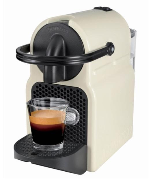 Retouvez ici les pièces détachées  accessoires pour votre Nespresso M105 Inissia Ivoire Magimix 11351