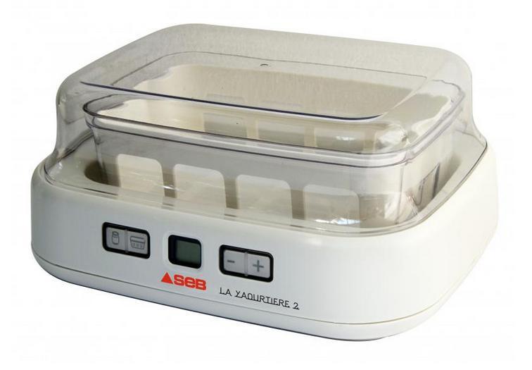 Pi ces d tach es yaourti re seb les ustensiles de cuisine for Pieces detachees cuisine