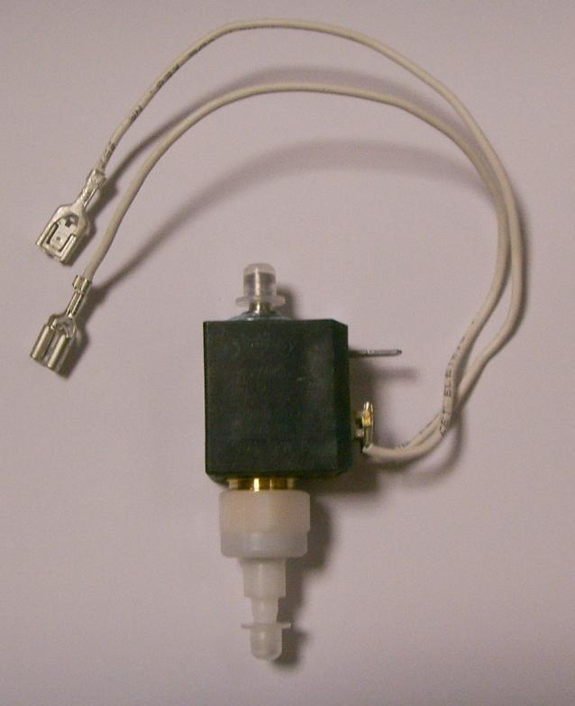 Pompe pour centrale vapeur domena x 39 elys 3 ypg miss for Acheter un nettoyeur vapeur