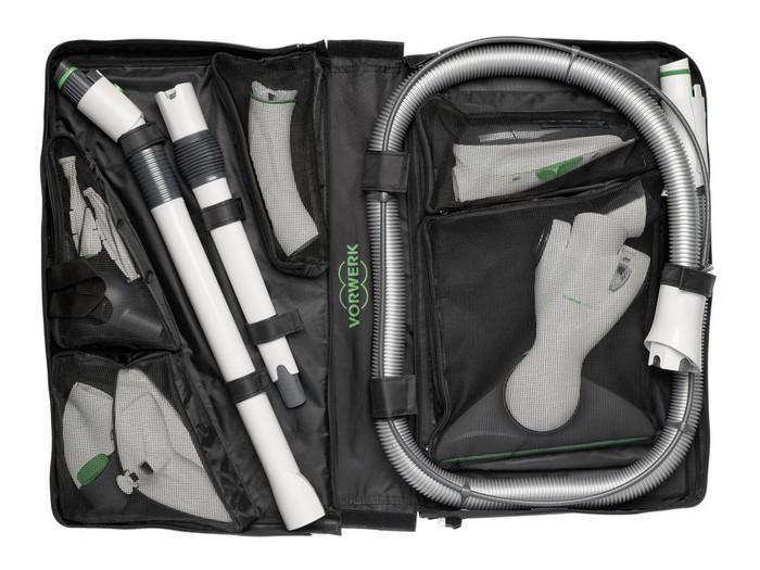 Sac de rangement des accessoires pour aspirateur vorwerk kobold vk140 ou vk150 miss - Aspirateur laveur kobold avis ...