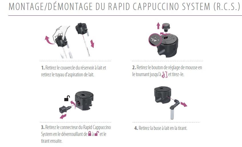 how to make a cappuccino with nespresso lattissima